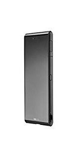 SIRIN LABS FINNEY Blockchain Smartphone with Built In Cold Wallet - Coal Black