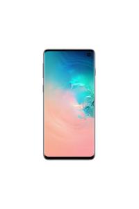 Samsung Galaxy S10 Smartphone - Prism White
